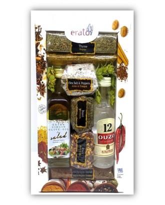 Gift set ERATO  code  0819