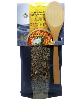 Mix for  Spaghetti 55gr