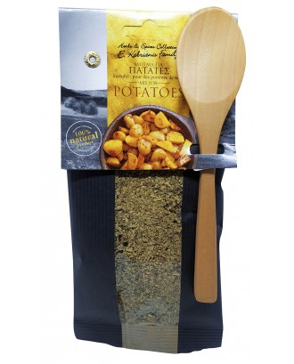 Mix for Potatoes 55 gr.