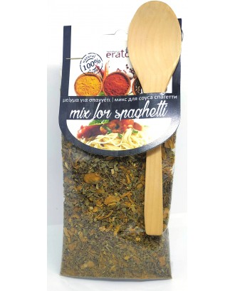 Mix for spaghetti 50gr