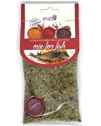 Mix for Fish 50gr