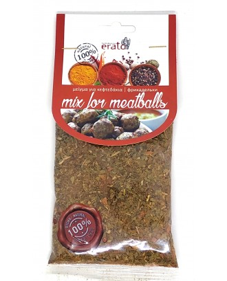 Mix for Meat Balls 50gr