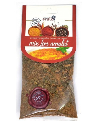Mix for Omelette 50gr