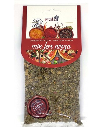 Mix for Pizza 50gr