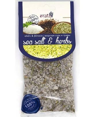 Sea salt & Herbs 150gr