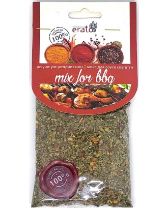 Mix for BBQ 50gr