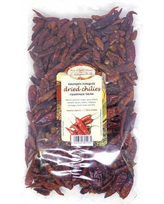 Red Hot Peppers 90gr