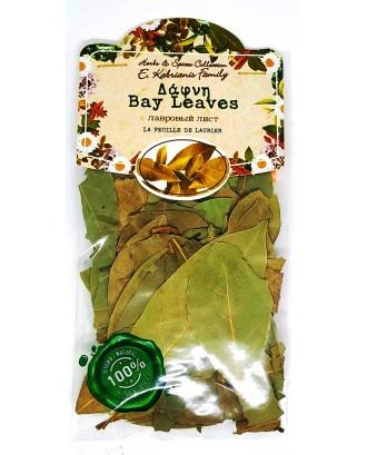 Bay leaves 15gr