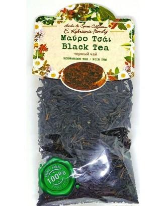 Black Tea 40gr