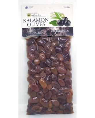 Kalamon olives  250gr