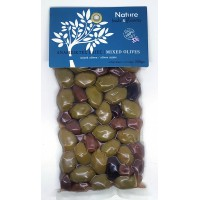 Mixed Olives 250gr