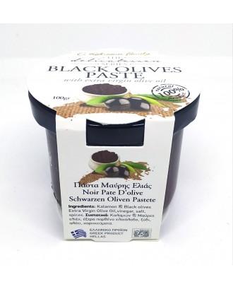 Black olive paste 100gr
