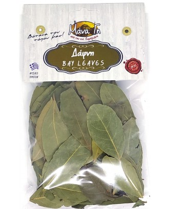 Bay leaves 20gr